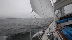 Sailing Remedios in Halifax