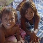 Kuna children